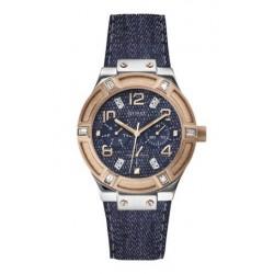 Reloj Guess Jet Setter para señora - REF. W0289L1