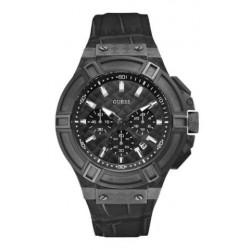 Reloj Guess Icon para caballero - REF. W0408G1