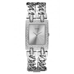Reloj Guess Heavy Metal para señora - REF. W95088L1