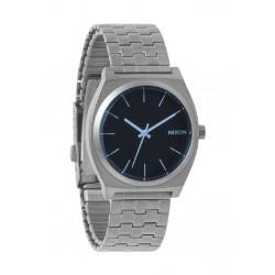 Reloj Nixon Time Teller Gunmetal / Blue Crystal - REF. A0451427
