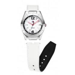 Reloj Tommy Hilfiger Reversible para señora - REF. 1781191