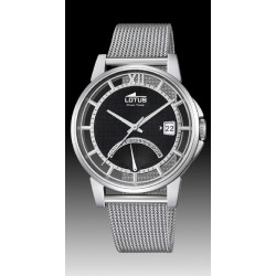 Reloj Lotus para caballero y señora - REF. L18326/2