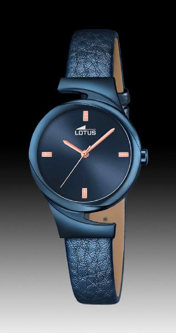 3ad94642a6c4 Reloj Lotus para señora - REF. L18345 1 - Joyería Manjón