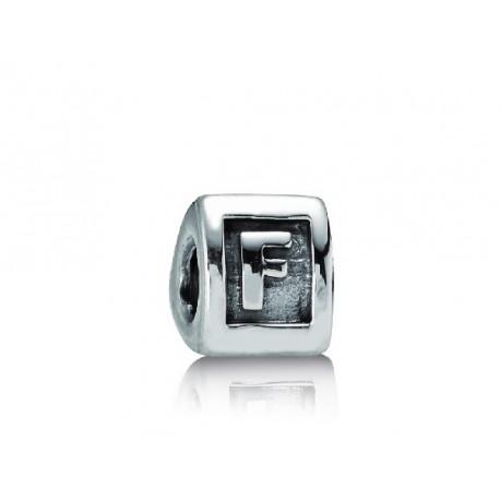 Abalorio Pandora plata 925 inicial F - REF. 790323F