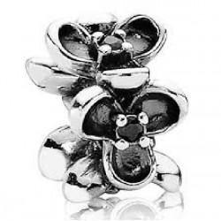 Abalorio Pandora plata 925 - REF. 790861CZK