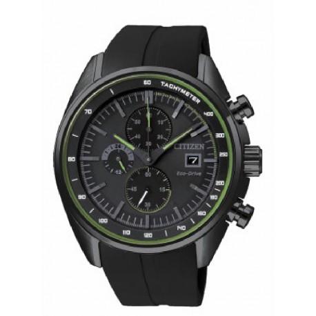 d97b3f39253a Reloj Citizen EcoDrive 0595 crono - REF. CA0595-03E - Joyería Manjón