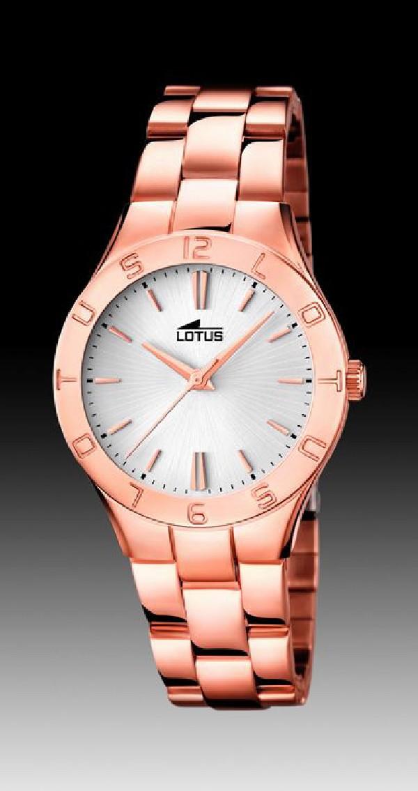779abfc9c8a8 Reloj Lotus para señora - REF. L15898 1 - Joyería Manjón
