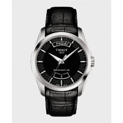 Reloj Tissot Couturier automatic - REF. T0354071605102