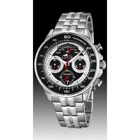 66ef3b234a01 Reloj Lotus cronógrafo para caballero - REF. L10129 2 - Joyería Manjón