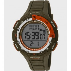 Reloj Radiant New Digital Explorer - REF. RA398602