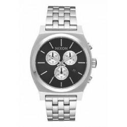 Reloj Nixon Teller Chrono Black Sunray - REF. A9722348