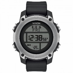 Reloj Nixon Unit Dive Black - REF. A962000