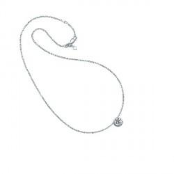 Gargantilla DiamonFire plata 925 con circonita - REF. 1310031582