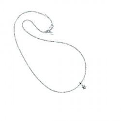 Gargantilla DiamonFire plata 925 con circonita - REF. 1310091098