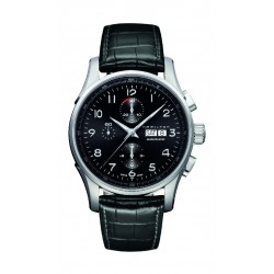 Reloj Hamilton Jazzmaster Maestro Auto Chrono - REF. H32716839