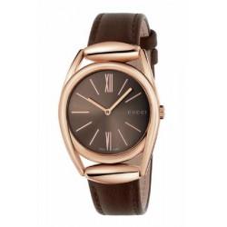 Reloj Gucci Horsebit Sunbrushed - REF. YA140408