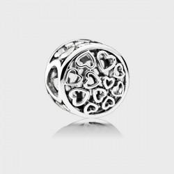 Abalorio Pandora plata 925 - REF. 791980