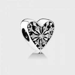 Abalorio Pandora plata 925 - REF. 791996CZ
