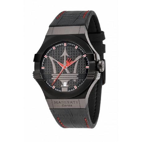 Reloj Maserati Potenza - REF. R8851108010
