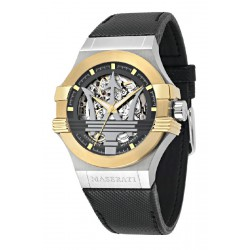 Reloj Maserati Potenza - REF. R8821108011