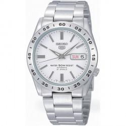Reloj Seiko Five automático unisex - REF. SNKD97K1