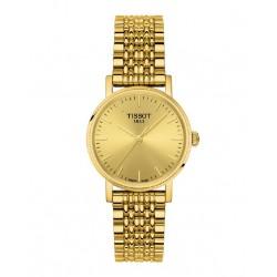 Reloj Tissot Everytime para señora - REF. T1092103302100