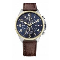Reloj Tommy Hilfiger Dean Multifunción - REF. 1791275