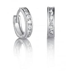 Pendientes Viceroy Jewels plata 925 - REF. 21010E000-30