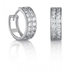 Pendientes Viceroy Jewels plata 925 - REF. 21012E000-30