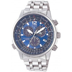 Reloj Citizen Pilot Eco-Drive - REF. AS4050-51L