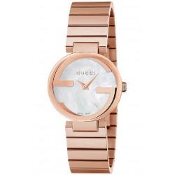 Reloj Gucci Interlocking - REF. YA133515