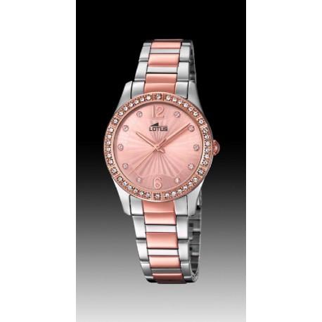 ffcc7f60816b Reloj Lotus para señora - REF. L18384 2 - Joyería Manjón