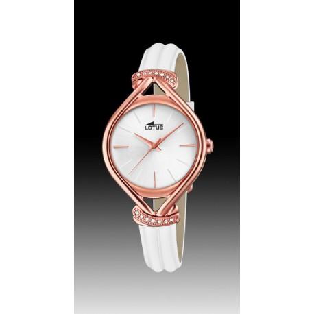 ca9106700eb9 Reloj Lotus para señora - REF. L18400 1 - Joyería Manjón