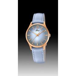 Reloj Lotus retro - REF. L18407/3