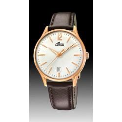 Reloj Lotus retro - REF. L18404/1