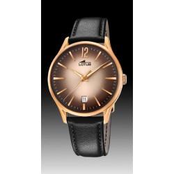 Reloj Lotus retro - REF. L18404/2