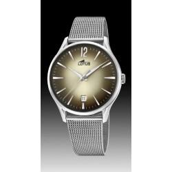 Reloj Lotus retro - REF. L18405/2