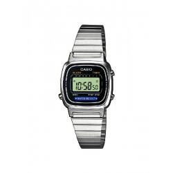 Reloj Casio digital retro para señora - REF. LA670WEA-1EF