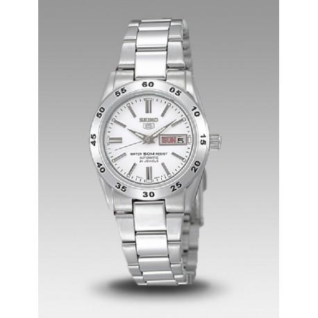fb6bfc795ead Reloj Seiko 5 para señora - REF. SYMG35K1 - Joyería Manjón