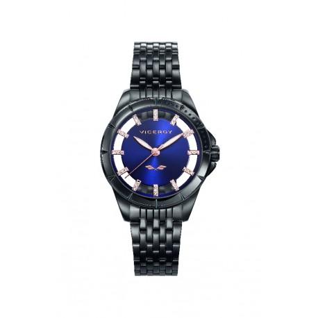 6570f66c5633 Reloj Viceroy Antonio Banderas para señora - REF. 40934-37 - Joyería ...