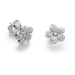 Pendientes Viceroy Jewels plata 925 - REF. 4045E000-30