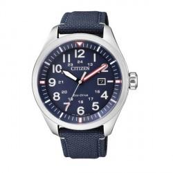 Reloj Citizen EcoDrive - REF. AW5000-16L