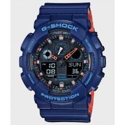 Reloj Casio G-Shock - REF. GA-100L-2AER