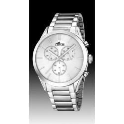 Reloj Lotus Crono - REF. L18114/1