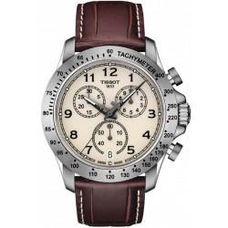 Reloj Tissot V8 Cronografo - REF. T1064171626200
