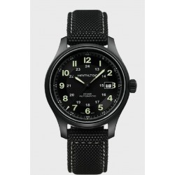 Reloj Hamilton Khaki Field Titanium A42 - REF. H70575733