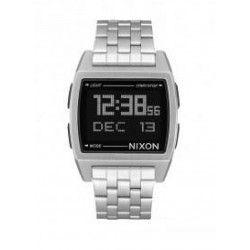 Reloj Nixon Base Black - REF. A1107000