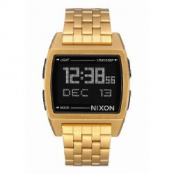 Reloj Nixon Base All Gold - REF. A1107502