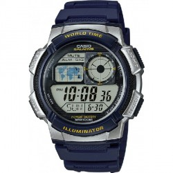 Reloj Casio Collection Digital - REF. AE-1000W-2AVEF