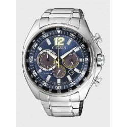 Reloj Citizen Crono EcoDrive - REF. CA4198-87L
